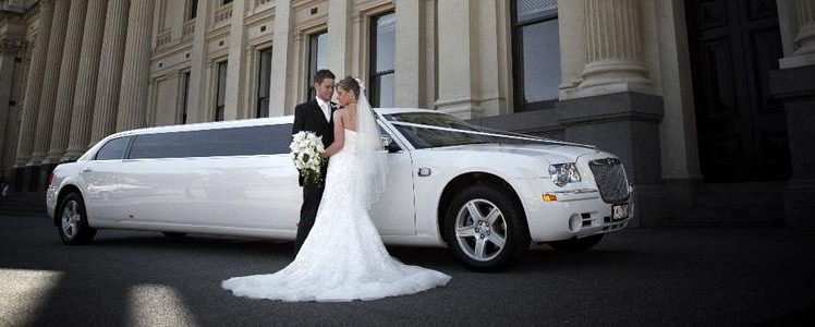 Marriage Limousine