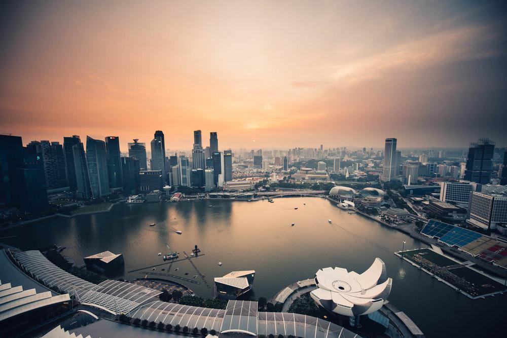Trip Adventures in Singapore