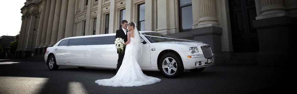 wedding limousine service in singapore